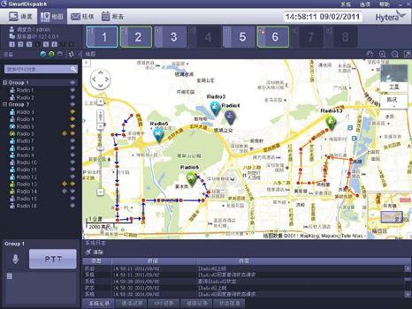 公务用车调度系统